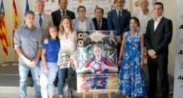 VIDEO: Presentación por todo lo alto del COTIF 2018 en el Palau de la Diputación de Valencia