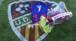 Una Selección FFCV Sub-15 repleta de amigos participó en el Memorial Nacho Barberà
