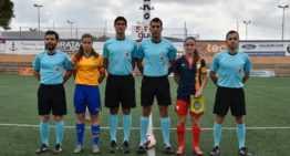 Cataluña se impuso a la Selección Valenciana Sub-16 y ganó el Campeonato de España (1-0)