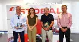 Istobal renueva su patrocinio con el COTIF Promesas de fútbol en su apuesta por los jóvenes talentos