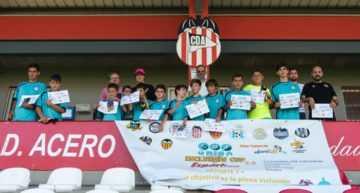 GALERÍA: Así vivimos la II Inclusión Cup ESPORTBASE
