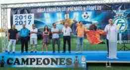 La Entrega de Premios FFCV al Fútbol Base será el 22 de junio en las instalaciones de CF Cracks