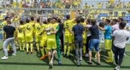 Elche y Villarreal abren este sábado el duelo por una plaza en Segunda