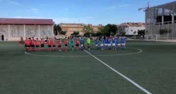 VIDEO: Alboraya UD da la vuelta al partido y se impone al CDB Massanassa en el cierre de la Superliga Benjamín Segundo Año (4-1)