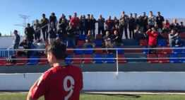 El Atlético Saguntino absorbe la escuela de Huracán CF