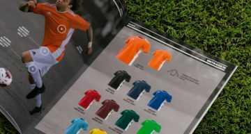 Fútbol Emotion Valencia apuesta por el precio mínimo garantizado en las equipaciones de temporada 18-19