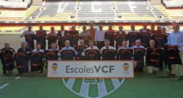 La Academia VCF compensará con hasta 50.000 euros a aquellas Escoles VCF que les aporten futbolistas