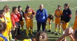 Jose Andrés Menchero: 'El objetivo es alzar la Copa el domingo'
