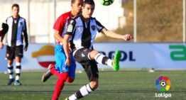 El Levante UD EDI, dispuesto a darlo todo en la II Inclusión Cup ESPORTBASE