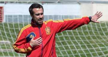 Jorge Vilda: 'En los últimos 10 años el futfem español se ha ganado el respeto de toda Europa'