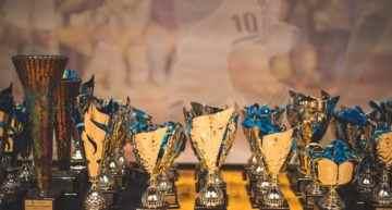 GALERÍA: ¡Búscate en la Entrega de Premios de Fútbol Sala FFCV 2017-2018!