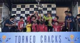 GALERÍA: Espectacular doblete del Mislata UF en la primera edición del Torneo Cracks