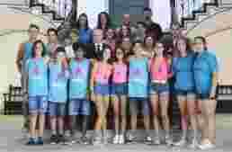 El 'Arena 1000 Valencia' de balonmano playa contará con 120 equipos y el doble de participación femenina que en 2015