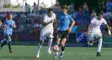 VIDEO: A Uruguay le bastó con un gol de Vecino para tumbar a Qatar (1-0)