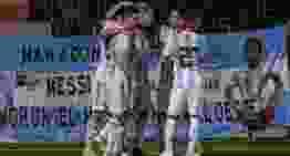 VIDEO: Argentina tiró de talento y contundencia ante una Venezuela lastrada por la inferioridad (4-0)