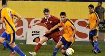 La Selección FFCV Sub-20 perfila su convocatoria para el COTIF 2018 con un amistoso ante el Picassent