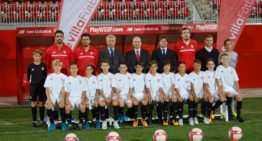 COTIF Promeses Istobal 2018 (Alevines): clubes y equipos participantes