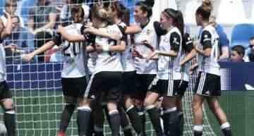 La reconstrucción del VCF Femenino de cara a la temporada 18-19 sigue su curso
