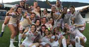 La Selección española Femenina Sub-19 jugará la final del Europeo tras imponerse a Dinamarca (0-1)