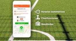 Factoryapps incorpora clasificaciones y resultados automáticos a su App para Clubs de Fútbol