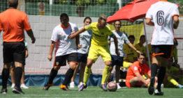 Valencia CF, Villarreal CF, Levante UD y Newcastle debutan este martes en la Costa Blanca Cup Inclusive