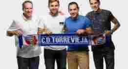 El Torrevieja apuesta por el experimentado 'Moncho' Ordax para el equipo Juvenil