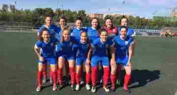 Una renovada UD Aldaia luchará por mantenerse otra temporada en la zona alta de la Segunda División Femenina