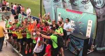 Concluye la 25a Costa Blanca Cup consolidada como uno de los eventos deportivos más internacionales de la Comunitat