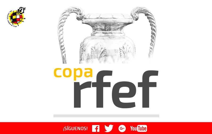 Habrá sustitución adicional en caso de prórroga en la Final de la Fase Territorial de la Copa RFEF