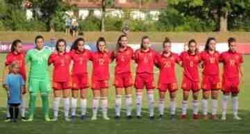 La Selección Española Sub-19 Femenina se impuso a Francia y ya está en semifinales del Europeo (1-2)