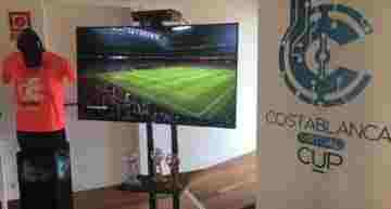 La I Costa Blanca Virtual Cup debuta este viernes en Benidorm con motivo del 25º Aniversario del torneo