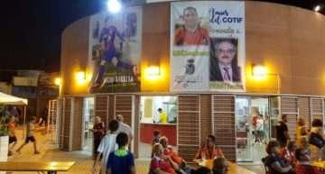 El COTIF homenajeará este sábado al ex presidente de la FFCV Vicente Muñoz y a Nacho Barberà
