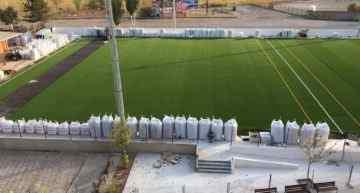 El Biensa tiene cada vez más cerca la oportunidad de disfrutar de sus nuevas instalaciones