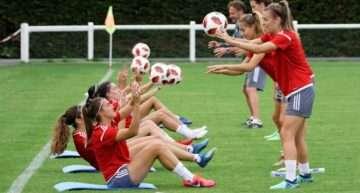 Previa: España Sub-20 Femenina acapara las miradas a un pasito de hacer historia (19:30 horas)