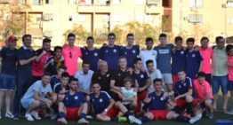 GALERÍA: Picanya recuerda el sueño de una tarde de verano con su ascenso a Liga Nacional Juvenil