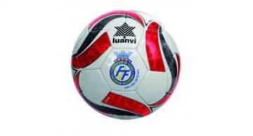 El balón oficial FFCV para la temporada 2018-2019, ya a la venta