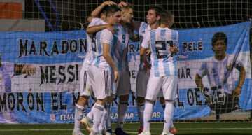 Previa: Rusia y Argentina pelearán por llevarse la XXXV edición del COTIF