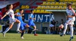 COTIF Cañamás Naranja: el Albacete remontó y acabó imponiéndose a la India (4-1)