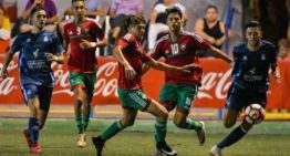 VIDEO: Empate sin goles entre Marruecos y Selección Valenciana para decir adiós al COTIF (0-0)