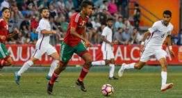 VIDEO: Marruecos tumbó a Qatar en el descuento con un tremendo apoyo en las gradas (2-1)