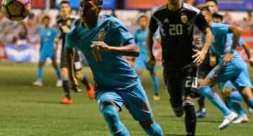 VIDEO: India se despide del COTIF con un triunfo de mucho prestigio ante Argentina (1-2)