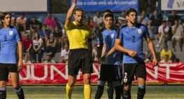 VIDEO: El acierto uruguayo desde el punto de penalti superó a Marruecos (2-1)