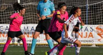 COTIF Cañamás Naranja: el Madrid CFF sólo sabe ganar en el COTIF (0-2)