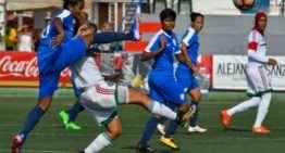 COTIF Cañamás Naranja: Marruecos sumó sus primeros puntos y fue muy superior a India (1-5)