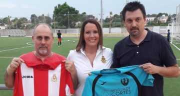 Acuerdo de colaboración histórico entre Atlético Moncadense y Fénix Moncada