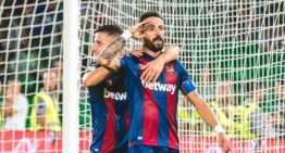 Morales reivindica el fútbol de barrio: 'Hoy en día, las canteras hacen mucho daño'