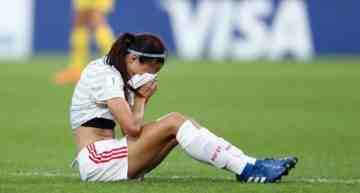 El drama de Aitana Bonmatí, que se perderá la final del Mundial Sub-20 por una expulsión 'injusta e inexplicable'
