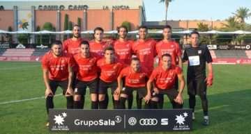 VIDEO: Roda y La Nucía se medirán en la gran final de la Fase Territorial de la Copa RFEF 18-19