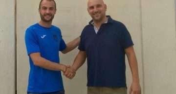 Eric Gómez es el nuevo coordinador de fútbol-8 del Ciutat d'Alzira