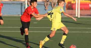 Promeses en detalle (Jornada 4): el Villarreal presenta su candidatura para alzarse con el título (1-0)